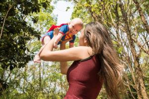 Christian Nannies Baby Image