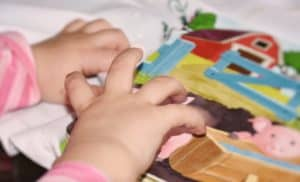 Helping your toddler to learn