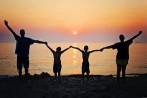 Family Unit Stronger
