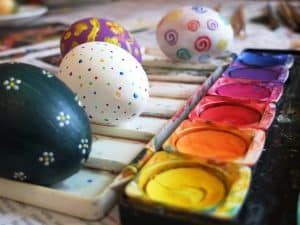Exciting Easter Activities